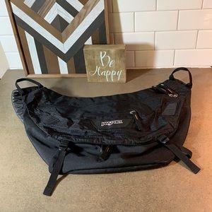 Jansport crossbody backpack